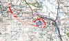 Batalla de Homildon Hill o Humbleton 1.402. Despliegue de fuerzas