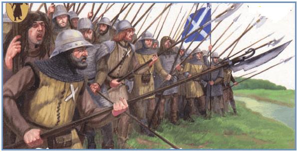 Schildron escocés